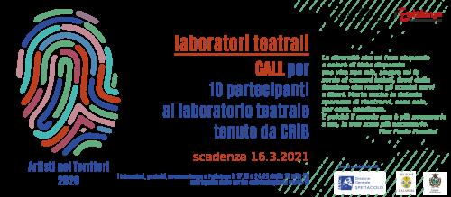 Bando labCrib2020-03